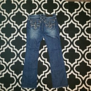 Nwot Rock Revival Bootcut size 29/32